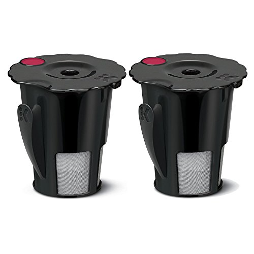 Used, Pokin Two pack Reusable Filter for Keurig 119367 119076 for sale  Delivered anywhere in USA