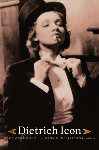 Dietrich Icon (Dietrich Icon)