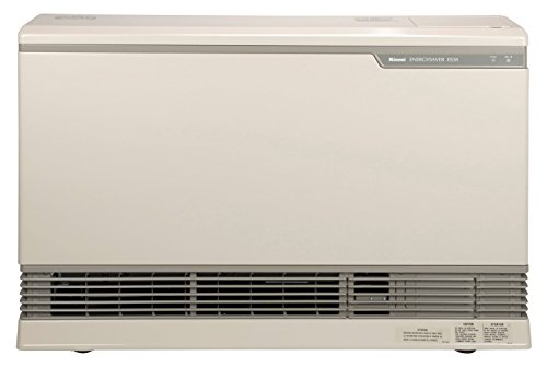 Rinnai R Series Direct Vent Wall Furnace R Series Direct Vent White