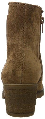 Gabor Ladies Sport Boots Boots Brown (34 Nut (mel.))