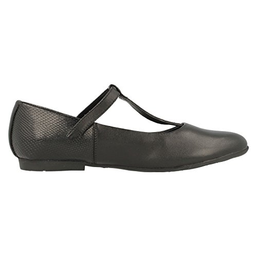 Clarks Junior Lola Erica School-Schuhe