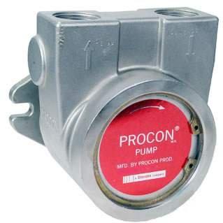 Procon Series 5 (115E330F31XX) 1/2-in Pump Stainless NFS (Series Procon)