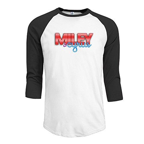 fascinating-miley-cyrus-logo-hannah-montana-the-movie-mens-3-4-shirts
