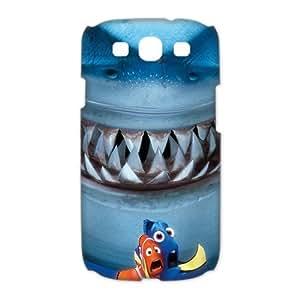 Samsung Galaxy S3 I9300 Phone Case Finding Nemo ST90074