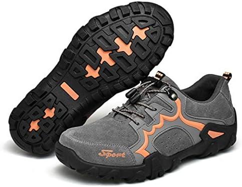 アウトドアシューズ ハイキングシューズ 45 27.5 大きいサイズ メンズ シューズ トレッキングシューズ 47 28.5 スポーツ カジュアル靴 48 29.0 通気 メンズ ローカット 4e メンズ 登山靴 ウォーキング