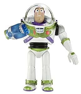 Toy Story - Buzz Lightyear interactivo (Mattel Y1220)
