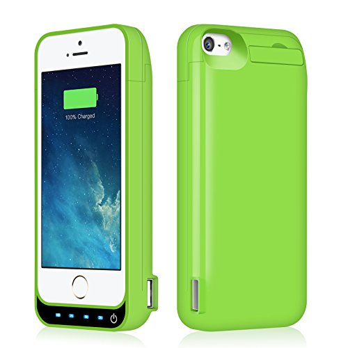 Battery Packs For Iphone 5C - 9