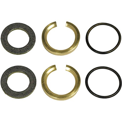 HOME-FLEX 1/2 In. And 3/4 In. Replacement Parts For HOME-FLEX CSST Fittings by HOME-FLEX