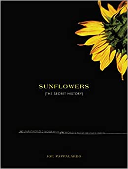 sunflowers joe pappalardo 9781585679911 amazon com books