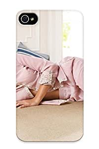 10e25816064 Turnleft Alyssa Miller Women Females Girls Fashion Glamour Models Brunees Sexy Babes Pov Feeling Iphone 4/4s On Your Style Birthday Gift Cover Case