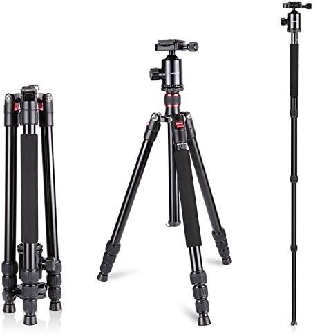Neewer Aluminium Legierung 162 Zentimeter Kamera Kamera