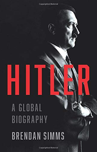 Hitler: A Global Biography by Basic Books