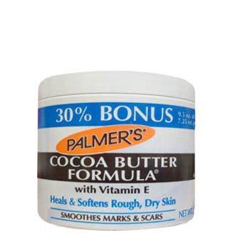 Palmers Cocoa Butter Jar with Vitamin E 9.5