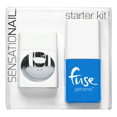 Fuse Gelnamel Starter Kit With Sonic Blue M Gelnamel 1 0 Kit
