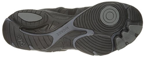 US Lime Grey Trainer Black Enhance Ryka Women's Grey Shoe 3 10 M Cross qgHxvnOB