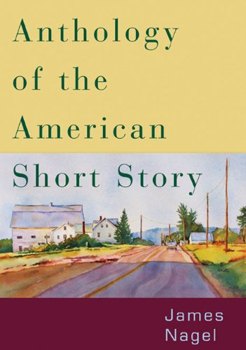 Anthology of the American Short Story by Cengage Learning