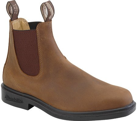Crazy AU 5 Brown Boot Dress Horse Series M Blundstone qYvzIwaa