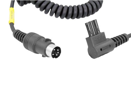 (Quantum Turbo Long Cable for Nikon Flash (CKE2))