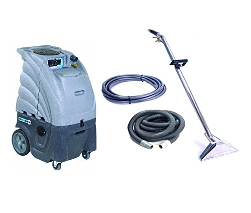 Compare price to water extracter for Carpet extractor vacuum motor