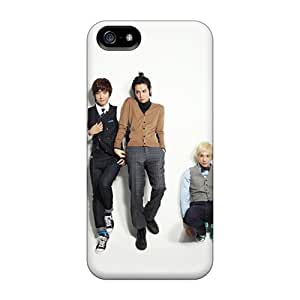 Protective Cases With Fashion Design For Iphone 5/5s (anjell)