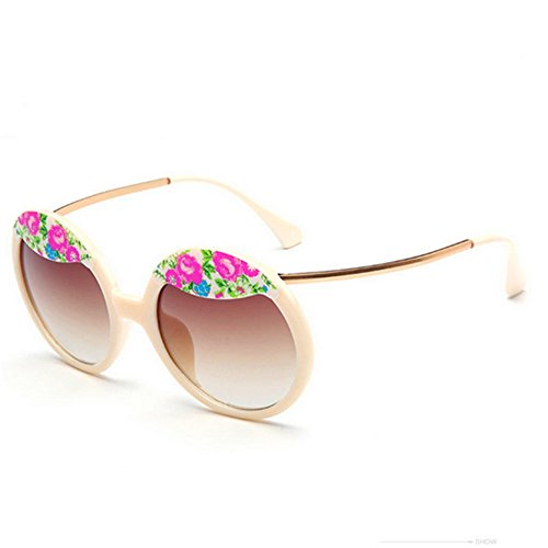 MosierBizne New Fashion Sunglasses Ms Saika Small Round Box Sunglasses Mirror Tide - What Out Eyeglasses Scratches Of Takes