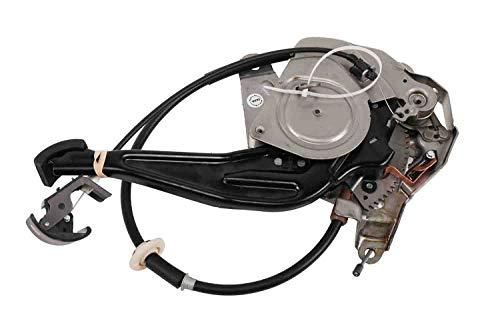 Park Brake Assembly - ACDelco 25780187 GM Original Equipment Parking Brake Control Module Assembly