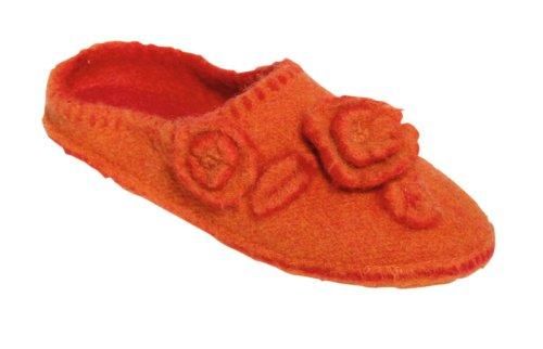 Debant Arancione 47818 Giesswein Arancione pantofole Pdqx71w0
