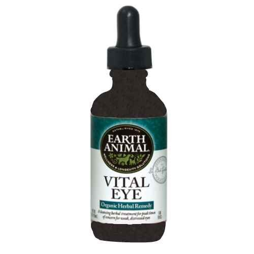 Earth Animal Vital Eye Remedy for Dogs