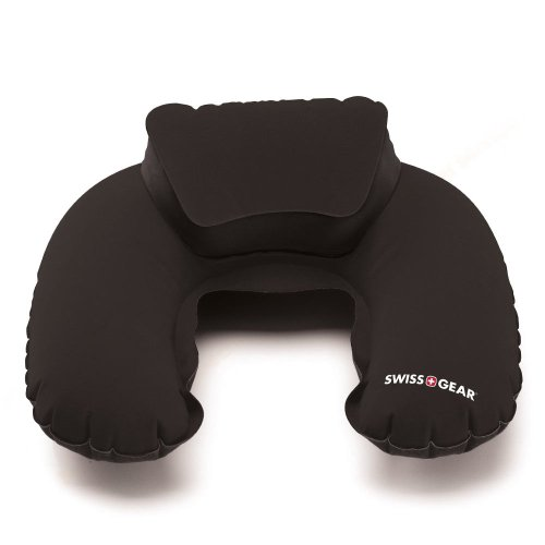 DOUBLE COMFORT TRAVEL PILLOW SUPPORT