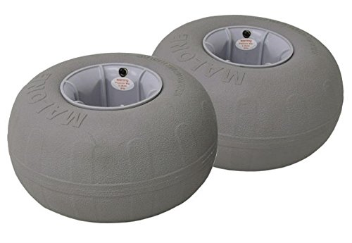 Malone Balloon Beach Wheels for Clipper/Xpress, Set of 2, MPG516 for $<!--$89.96-->