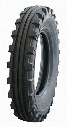 Tractor - frente de neumáticos 6.50 - 16