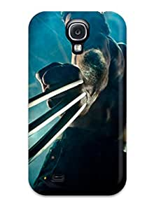 6246932K11473086 High Quality Shock Absorbing Case For Galaxy S4-wolverine