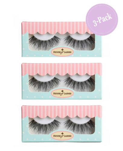 House Lashes Temptress False Eyelashes product image