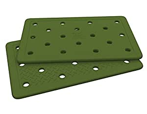 Amazon Com Crate And Kennel Mat Kennel Mat Waterproof