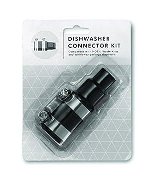 Waste King Garbage Disposal Dishwasher Connector Kit - 1023 0