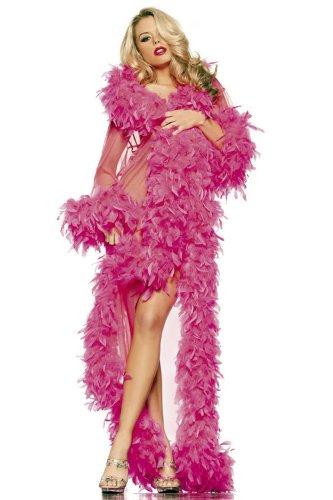 e1791637cf Be Wicked BW834 The Glamor Robe.