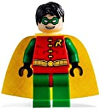 Robin - LEGO Batman Figure