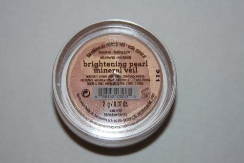 Bare Escentuals Brightening Pearl Mineral
