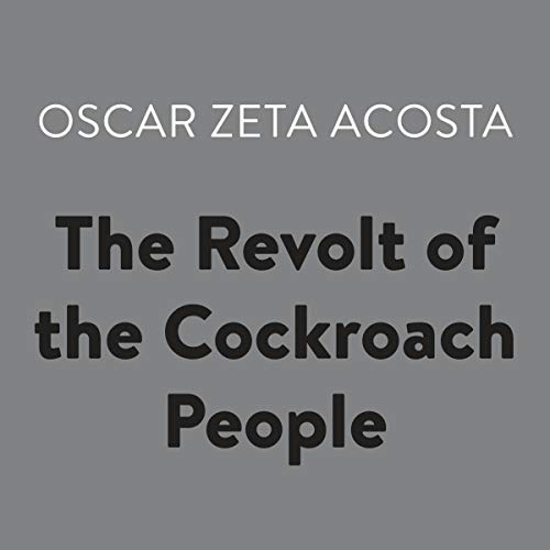 Pdf Fiction The Revolt of the Cockroach People
