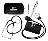 Best Pressure Kit With Stethoscope Ds - Primacare 2-in-1 Medical Blood Pressure Kit with Stethoscope Review