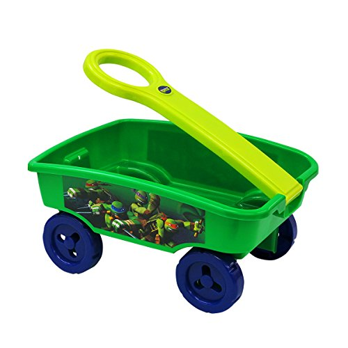 Teenage Mutant Ninja Turtles Extreme Wagon Mountain Wagon
