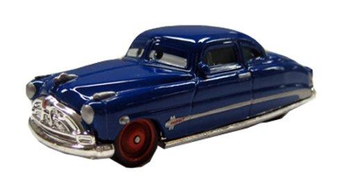 ファビュラス ドック・ハドソン #51(ブルー) 「カーズ」 キャラクターカー4 L6267の商品画像