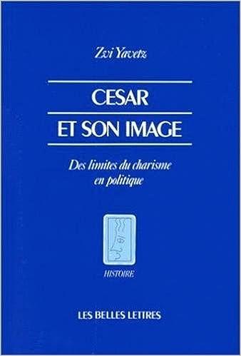Cesar Et Son Image (Histoire)
