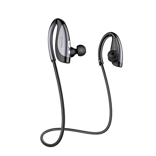 Honstek H5 Bluetooth Headphones V4.1 Wireless