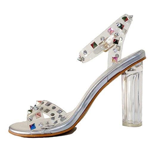 Elen☼ À Talons Ref Sandales Style 0949 Shoes 5fHq44