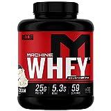 MTS Machine Whey Protein 5lbs (Cookies & Cream)