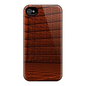 JFoHfoX6749DIpxX Faddish Cube Chamber 100 Case Cover For Iphone 4/4s