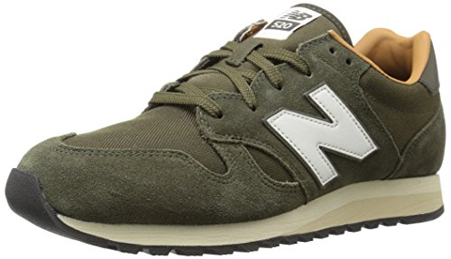 Green Triumph brown Sugar military Balance Verde Bg New Para 520 Zapatillas Dark Hombre vHqwP8Tz