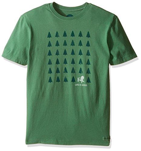 life-is-good-mens-adirondack-evergreen-green-crusher-tee-natural-green-xx-large