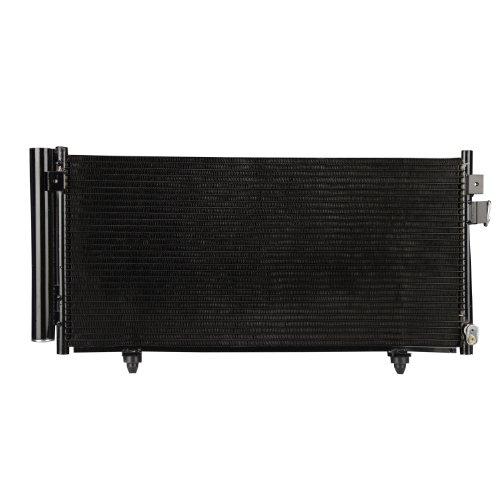 Spectra Premium 7-3689 A/C Condenser for Subaru Impreza